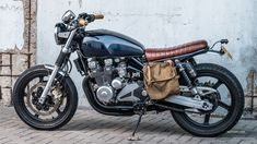 Image result for kawasaki zephyr 550 custom
