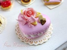Paris Miniatures: Valentine's Day