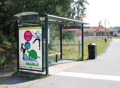 Gara di Comunicazione Mirabello di Cantù (2015) on Behance