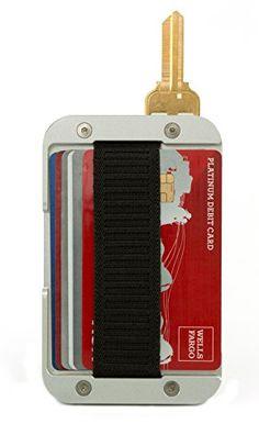 Clover Men's Aluminum Wallet Silver Clover http://www.amazon.com/dp/B013CSAX9O/ref=cm_sw_r_pi_dp_NxJrwb0GH9EHP
