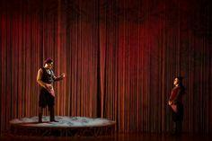 Hekimoğlu/Composer Tolga Tanış, State Director Figen Ayhan Karakelle, Set Designer  Çağda Çitkaya, Costume Designer Gizem Betil, Light Designer Murat Yılmaz/ Word Premier October 2014