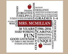 Centerpieces for Teacher Retirement Party | Party Ideas ...