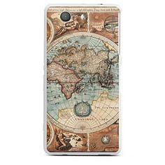 Sony Xperia Z3 Compact Case Hülle Cover Silikon Case: Amazon.de: Elektronik