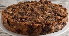 Immagine: torta pane e cioccolato