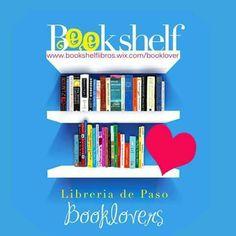 Visita esta pagina en Venezuela con envíos Nacionales  www.bookshelflibros.wix.com/booklover