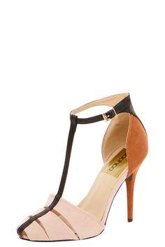 Definitely like these heels