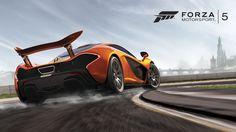 Forza Motorsport 5 sur Xbox One : Trailer