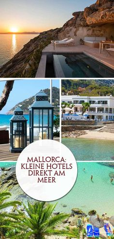 Die 137 Besten Bilder Von Kleine Hotels Am Strand Auf Mallorca In