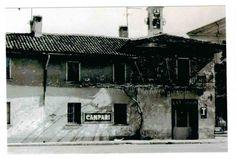 Tabaccaio in piazza    Cisliano