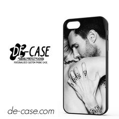 Maroon 5 Anne DEAL-6920 Apple Phonecase Cover For Iphone SE Case
