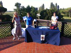 UNA Golf Cup 2013: decima tappa Adriatic Golf Club Cervia (Ravenna)  #golf #italy