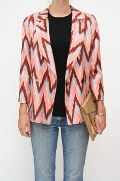 easy style with amazing pattern