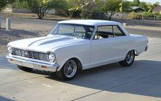 Nova Car, Chevy Nova, Good Looking Cars, Chevy Muscle Cars, Classic Chevrolet, Old Classic Cars, Chevrolet Chevelle, Us Cars, Car Ford