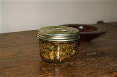 Dandelion Flower Vinegar from Eat Weeds