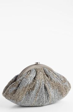 Moyna Beaded Pouch available at #Nordstrom