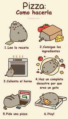 You are searching for Pusheen cat cooking gifs gifs at Gifwave. Some examples are Cat Pusheen Pusheen Cat, Cat Adorable Pusheen Pusheen Cat, Kawaii Pusheen Pusheen The Cat Pusheen Cat So Kawaii. Gato Pusheen, Pusheen Love, How To Draw Pusheen, Crazy Cat Lady, Crazy Cats, Comic Foto, I Love Cats, Cute Cats, Fancy Cats