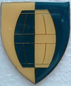 Pongola Commando. To amalgamate with Northern Natal Commando taking new name. Authorised 20 November 1972. Located at Pongola.
