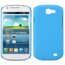 Cover Galaxy Express - Ultrasottile Azzurro Chiaro  € 4,99
