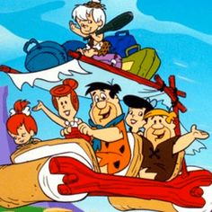 Jetsons to Flintstones | Doomstead Diner