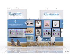 https://flic.kr/p/B3e8ni | Exhibition stand design for Dissero Brands…