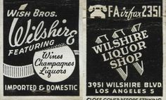 Wilshire Liquor | by jericl cat