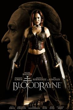 58 Best Bloodrayne Images In 2020 Full Movies Online Free Rayne