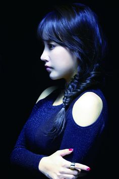 T-Ara So Yeon- Again