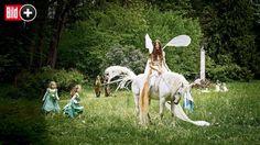 Neue Nachricht:  BILDplus Inhalt  Fabelhaftes Festival - Das Geheimnis der Einhörner von Blumenthal - http://ift.tt/2rFoILy #nachricht