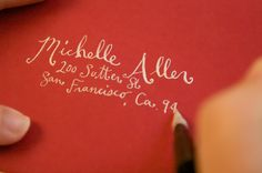 calligraphy tips for beginners