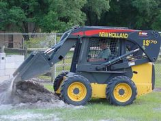 Need Excavating? http://xrl.co/j5zukl #reviews #Knoxville