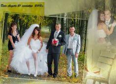 Che Eleganza! Foto Brutte Matrimonio