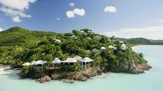 Cocos Hotel - Saint John, Antigua and Barbuda