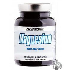 ANDERSON MAGNESIUM