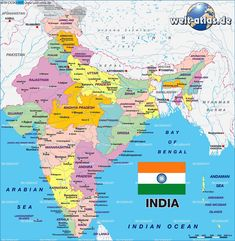 High resolution world map pdf bing images pinterest world map hd india refrence world map chennai india fresh politically country for s x gumiabroncs Choice Image