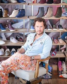 toms shoes blake mycoskie portrait
