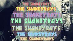 The Shakey Rays
