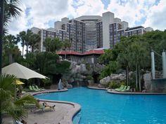Hotels And Resorts, Orlando, Florida, Park, Outdoor Decor, Orlando Florida, The Florida, Parks