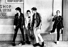 """The Clash,I saw Them so many Times in Paris,remembering That Mogador's Week of Concerts in 1981,They Did With the group The Beat,too,in which We used to Find Each Others at The Night Club,""""Le Rose Bonbon"""",'Till The End of The Night !!!"""