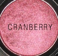 Mac eyeshadow: cranberry!!!! A MUST HAVE for green eyed girls!!!!!! Anyone with light eyes really can rock this!!! It is so flipping gorgeous!!