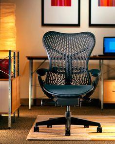Mirra Chair Designers: Studio 7.5