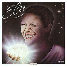 Luz das Estrelas, Elis Regina
