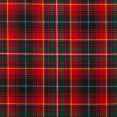 Innes Lightweight Tartan by the meter – Tartan Shop