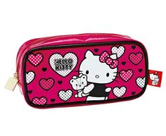 Hello Kitty ★ 40 Anniversary pen pouch   Goods   Hello Kitty 40th Anniversary Special Site