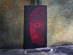 Criado por Fabulous Cat Papers, uma empresa com sede em Atenas, na Grécia, esses lindos cadernos são bordados à mão. Inspirados no método de encadernação japonesa, as capas são decoradas com lindas…