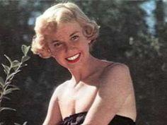 Doris Day :)