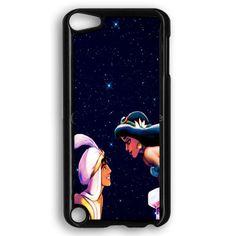 Jasmine iPod Touch 5 Case