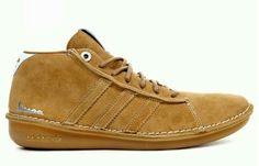 Adidas/Vespa