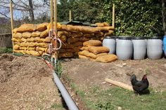 Plantation, Irrigation, Horticulture, Ecology, Outdoor Power Equipment, Planters, Pain, Simple, Nature