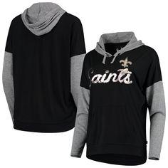 New Orleans Saints Touch Women