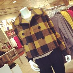 This coat from Ann Taylor Loft is a wonderful addition to any fall wardrobe!